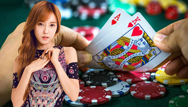 Avoid Things Happen to Trigger Poker Gambling Defeat